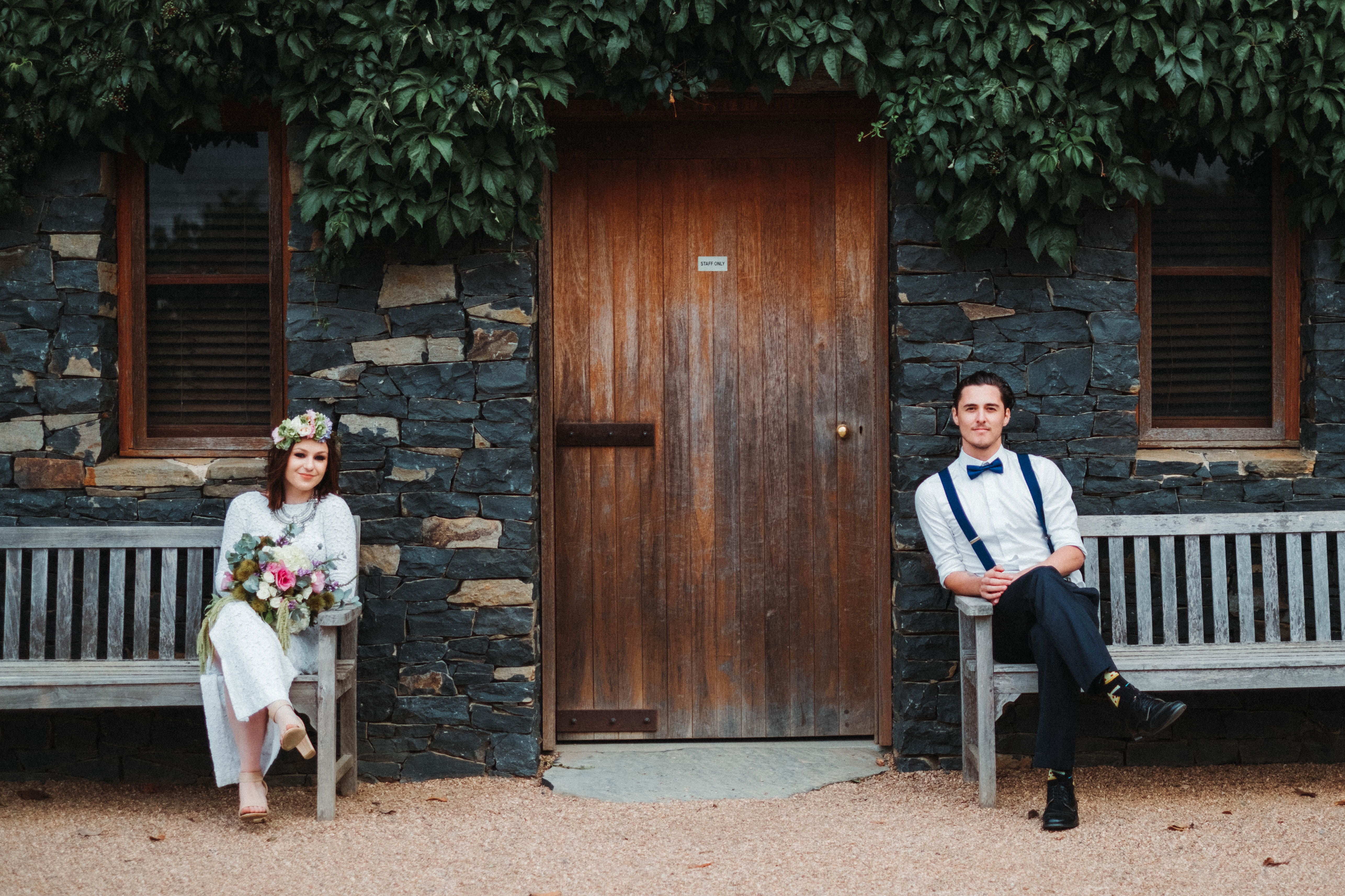 Weddings at Mayfield in Oberon NSW